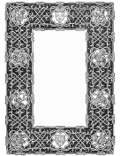 Celtic Knotwork Border