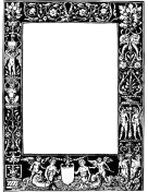 Classical BW Border
