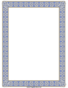 Document Border