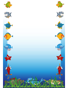 Fishes Border