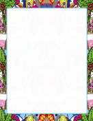 Hand-Drawn Border