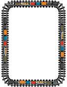 Train Border