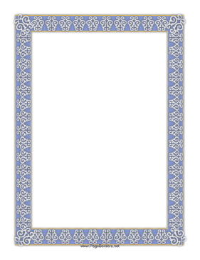 Document Border page border